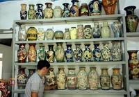 """Kho báu hơn 100 ngàn đồ cổ của """"ông vua gốm sứ Sài Gòn"""""""