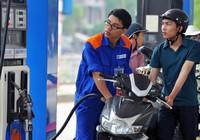 Giá xăng tăng và lời hứa của Bộ trưởng