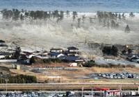 Những hiện tượng thiên nhiên cảnh báo thảm họa cho con người