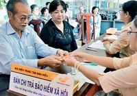 Hướng dẫn bổ sung phụ cấp thâm niên để tính lương hưu