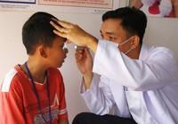 Tưng bừng ngày hội chăm sóc sức khỏe trẻ em