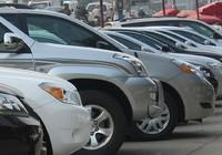 Chính sách thuế đối với xe ô tô đã qua sử dụng nhập khẩu