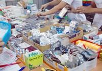 Hướng dẫn thanh toán chi phí thuốc trong khám chữa bệnh BHYT