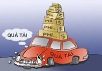 Thu sai, thu cao quá quy định nhiều loại phí, lệ phí