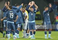 Trước chung kết Copa America Argentina- Chile: Năm cuộc chạm trán nảy lửa