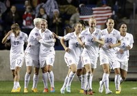 Chung kết World Cup nữ, Mỹ- Nhật: Cuộc tái đấu nhiều duyên nợ