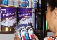 Chọn mua sữa chính hãng để đảm bảo sức khỏe của chính mình
