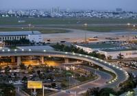 Sân bay Tân Sơn Nhất đóng cửa một đường băng vì… sét đánh