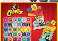 Sưu tập thẻ Minions, vui hè cùng Snack Cheetos