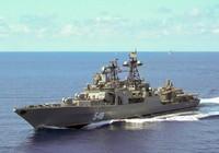 Tàu 'siêu sát thủ săn ngầm' hiện đại nhất của Nga sẽ đến VN