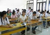 Công bố ngưỡng tối thiểu nhận hồ sơ xét tuyển đại học