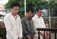 Chém bà con 'tơi tả', trốn lên Bình Phước lại tiếp tục giết người