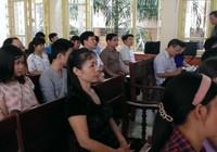 Vụ án oan ông Chấn: Nhân chứng mới bị tố cáo về tội vu khống