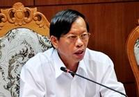Bí thư tỉnh ủy Quảng Nam bị khủng bố bằng tin nhắn, điện thoại
