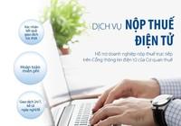 Viet Capital Bank triển khai dịch vụ thu thuế điện tử