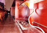 Mối và nước mưa 'tấn công' tòa nhà 200 tỉ đồng