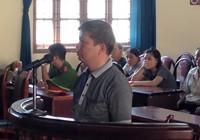 Vụ cháy chợ Phố Hiến: Cựu Phó ban quản lý chợ lãnh 7 năm tù