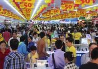 Hội chợ các sản phẩm công nghệ cao tại Crescent Mall