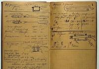 1500 năm sau, sổ tay của Marie Curie vẫn chưa hết nhiễm xạ