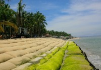 Hội thảo quốc tế 'giải cứu' bờ biển Hội An