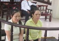 Xét xử 2 'mẹ mìn' vụ mua bán trẻ em chùa Bồ Đề