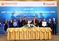 Hợp tác phân phối độc quyền sản phẩm BHNT