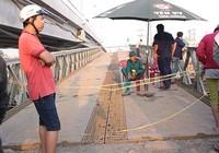 VKSND Tối cao yêu cầu báo cáo vụ cô gái rơi xuống cầu tạm