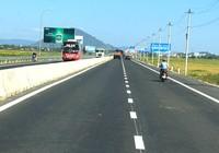 Tốc độ tối đa xe chạy trong đô thị có thể lên 60 km/h