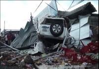 Tai nạn kinh hoàng trên QL14, bảy người thương vong