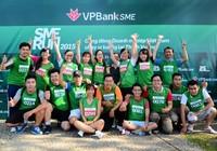 Chạy bộ góp quỹ giúp sinh viên nghèo