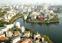 Điều chỉnh cơ chế tài chính đặc thù đối với thủ đô Hà Nội
