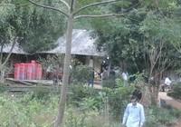 Vụ thảm án Yên Bái: Người vợ đang trên đường trở về nhà