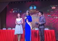 Nữ sinh viên Việt Nam cùng đua nhan sắc