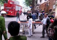 Hoãn xử lần thứ... tám vụ hỏa hoạn tại khu Zone 9 Hà Nội