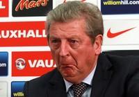 Roy Hodgson: Gặp Nga là điều tôi trông chờ từ lâu