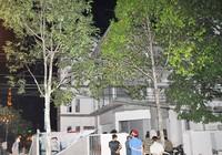 Rơi từ giàn giáo 10 m, ba công nhân chết và bị thương