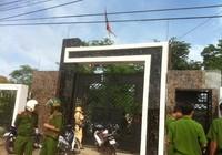 Xử vụ thảm sát Bình Phước: Đích thân viện trưởng giữ quyền công tố