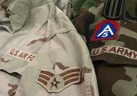 May quân phục cho nước ngoài phải xin phép Bộ Quốc phòng, Công an