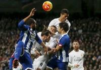 Zidane… 'bay' cao cùng Bale