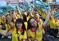 Hơn 31.000 sinh viên tham gia Xuân tình nguyện