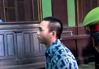 Giết vợ vì đi xuất khẩu lao động về vợ đòi ly hôn