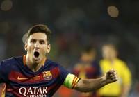 Messi không dự Olympic kẻ buồn, người mừng