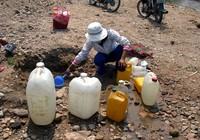 Gia Lai hạn hán gay gắt, thiếu nước trầm trọng