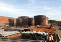 'Trùm xăng dầu' Nam Trung Bộ bị khởi tố tội buôn lậu