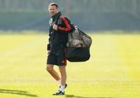 Bryan Robson: 'Giggs sẽ ngồi vào ghế nóng M.U'