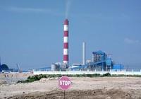 Đề nghị xem xét đánh giá tác động bãi xỉ nhiệt điện Vĩnh Tân