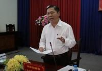 Không có việc Long An từ chối đắp đập ngăn mặn giúp Tiền Giang