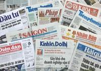 10 hành vi nghiêm cấm trong báo chí, vi phạm sẽ bị rút giấy phép