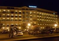 Sẽ phá bỏ khách sạn do tỉ phú Mỹ Larry Hillblom xây dựng