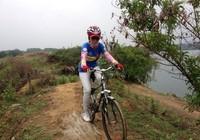 Đua xe đạp địa hình: Kết nối những đam mê mạo hiểm